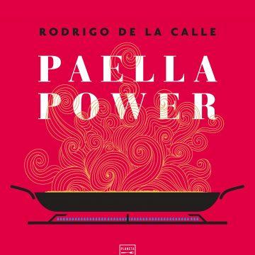 Paella Power libro