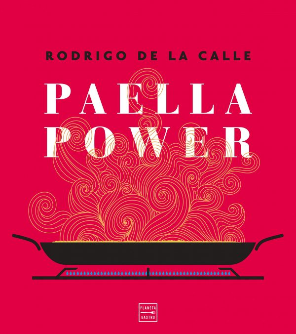 Paella Power libro