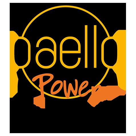 Paella by Rodrigo de la Calle