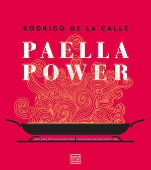 Paella Power Portada